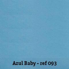 FELTRO AZUL BABY - REF. 093