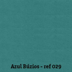 FELTRO AZUL BUZIOS - REF. 029