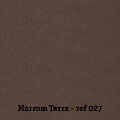 FELTRO MARROM TERRA - REF. 027