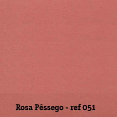 FELTRO ROSA PÊSSEGO - REF. 051