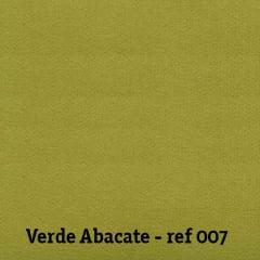 FELTRO VERDE ABACATE - REF. 007