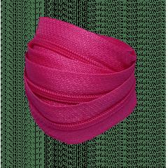 Zíper por metro nº 3 - Pink
