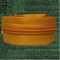 Zíper por metro nº 5 - Amarelo