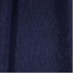Nylon Amassado Azul Marinho