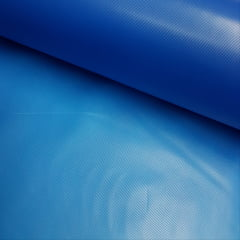 Plastico Lisolene / Arcaseda  lg 1,38m - Azul Royal