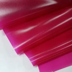 Vinil Translucido Alclear 0.30 Pink