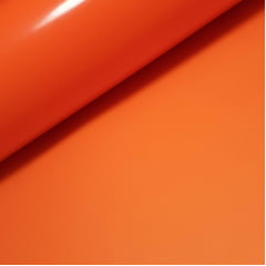 Sintético Silicone 0.7 - Laranja