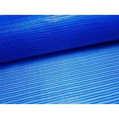 Tela Sannet Fina - Azul