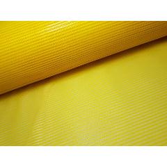 Tela Sannet Fina - Amarelo