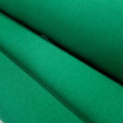 Tricoline 100% algodão - Verde