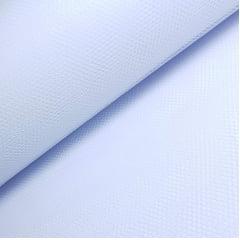 Tule Branco Largura 120cm 100% Poliéster