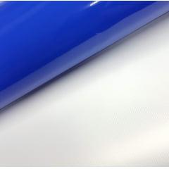 Sintético Verniz Brilho - Azul Royal