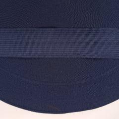Viés Boneon Azul Marinho c/ 5mt