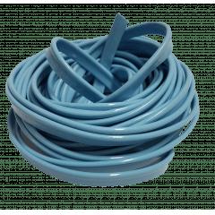 Vivo Plastico  - Azul Claro - c/ 5mt