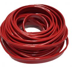 Vivo Plastico  - Vermelho - c/ 5mt