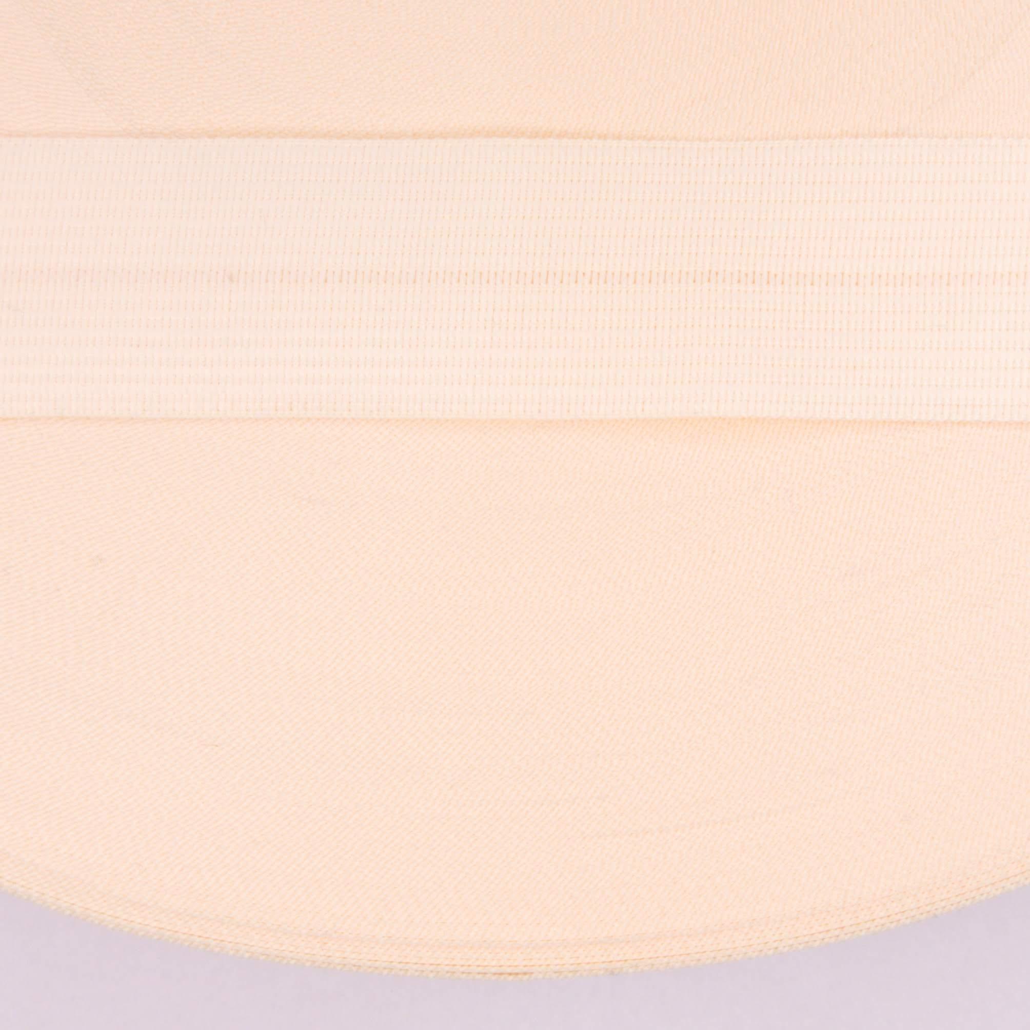 Viés Boneon Marfim c/ 5mt