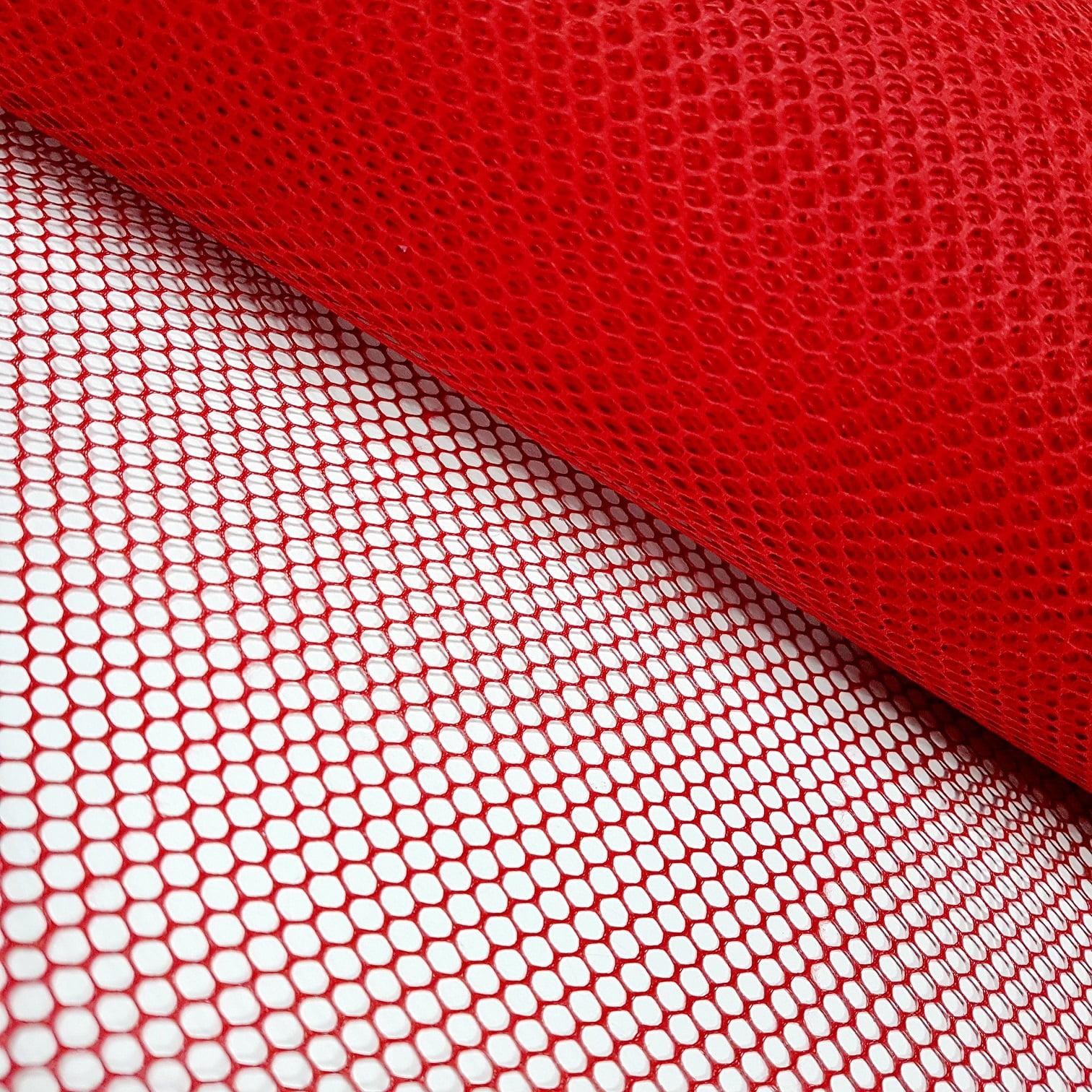 Tela Voley Vermelha